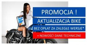 promocja texy bike